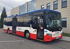Nový autobus Scania Citywide Suburban LE ve službách společnosti POHL Kladno