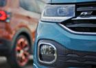 Volkswagen T-Cross se ještě jednou ukazuje před premiérou. Co odhalil tentokrát?