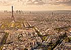 Od léta už nebudou smět stará dieselová auta ani do okolí Paříže