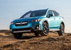 Subaru přichází s prvním plug-in hybridem. Vznikl i díky Toyotě Prius