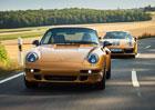 Porsche má nový byznys: V klasických autech vidí zlatých důl