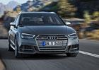Audi testuje novou generaci S3 Sportback: Dostane dotykové multimediální rozhraní