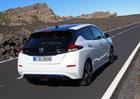 Další odvážná predikce: Polovina prodaných aut v roce 2033 bude elektrická