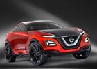 Druhé generace Nissan Juke se dočkáme v létě příštího roku