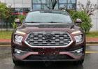 Čínský Landwind konečně nepředstavil jen kopii Range Roveru. Nejnovější dílo ale vypadá šíleně