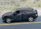 Audi Q4 zachyceno špiony. Výrazné maskování ukrývá známou techniku