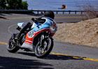 Yamaha YZF-R3 se díky GG Retrofitz může proměnit v nádherný café racer