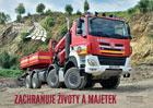 Tatra Trucks přestavuje nové knihy a výroční kalendář na rok 2019