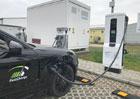 BMW a Porsche představují novou rychlonabíječku. Tři minuty stačí k dojezdu 100 km