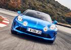 Nechcete čekat rok na novou Alpine A110? V Brně prodávají kousek z úvodní limitky