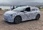 Elektrická éra Volkswagenu se blíží. Tohle jsou první snímky sériového I.D. Neo