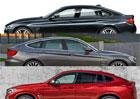 BMW 3 Gran Turismo je jiným autem než 4 Gran Turismo tvrdí BMW. Ale co X4?