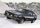AMC Eagle bylo prvním crossoverem na světě! Nabízel pět karosářských verzí.
