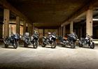 BMW Motorrad se daří. Prodeje této značky rostou osm let v řadě!
