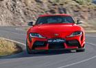 Toyota Supra a nezodpovězené otázky: Jak moc je podobná BMW? A proč nemá čas na Ringu?