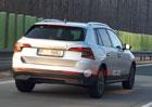 Nejmenší SUV Škodovky zachyceno v provozu! Zatím se zdárně maskuje