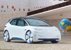 VW se chystá na premiéru ID. Uvolnil další informace o chystaném elektrovozu