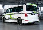 ABT v Ženevě představí nový elektrický e-Transporter