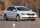 Ojetá Škoda Superb II: Nejbolavější místo určitě uhodnete