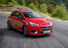 Příští sportovní verze Opelu Corsa bude… Elektrická